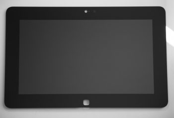 LCD Touchscreen Front