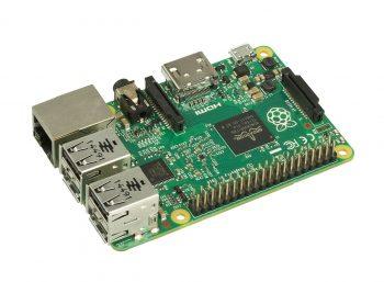 The Raspberry Pi 2